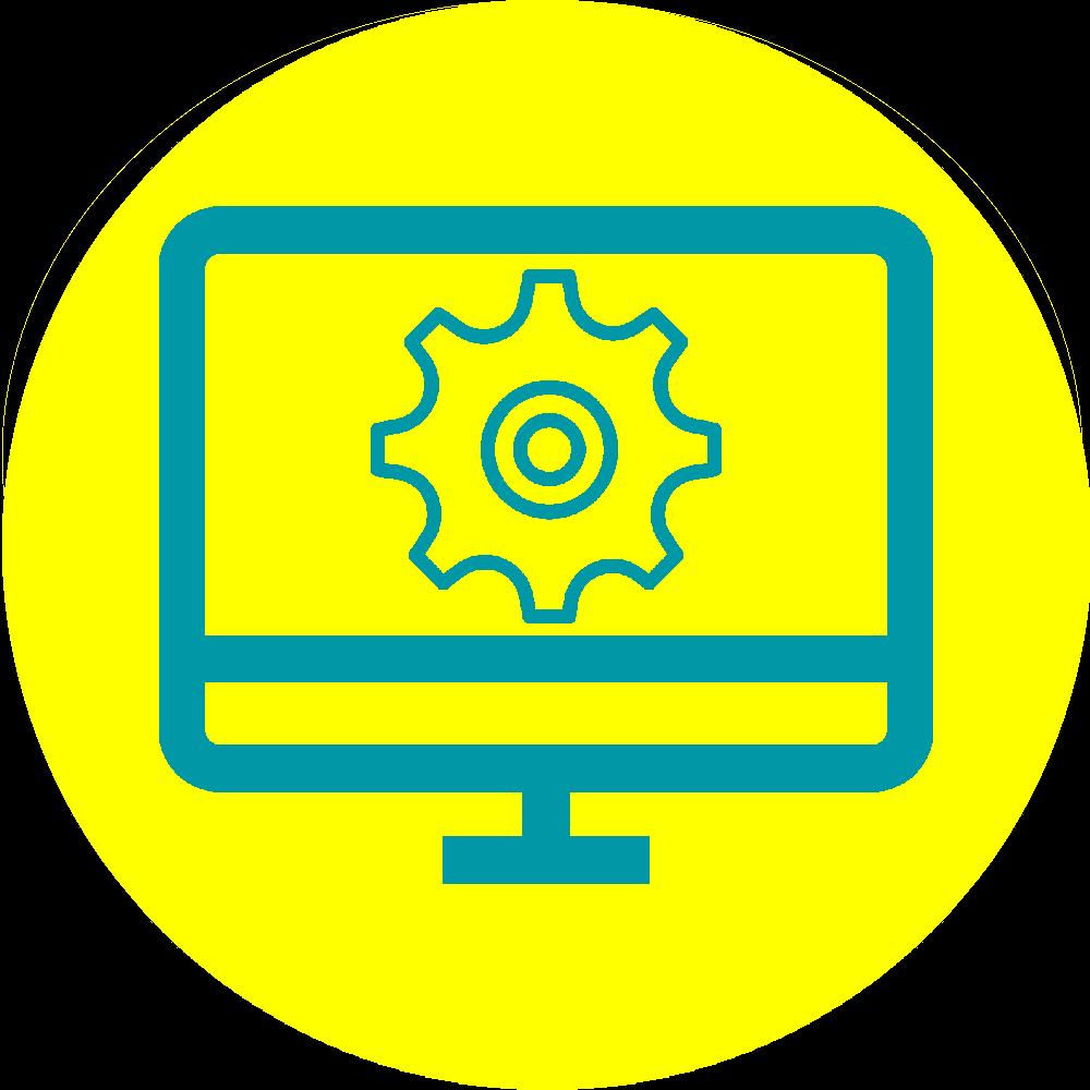 Logo Sisteme Digitale Creative